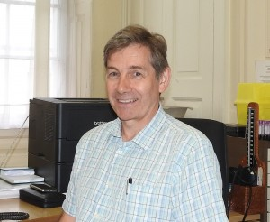 Dr Greg Clifford